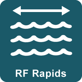 Icon: Reversing Falls Rapids - Home Page
