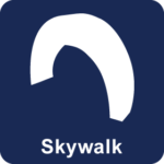 Icon: Skywalk - Home Page
