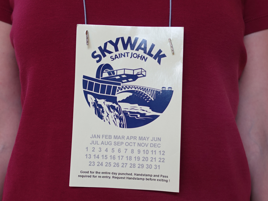 Skywalk Rooftop Pass